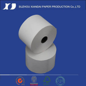 Cheap Thermal Paper Rolls&Cash Register Paper for POS pictures & photos