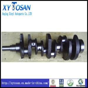 Forged Crankshaft for Peugeot DJ5/DJ5 Td1 0501g2 pictures & photos