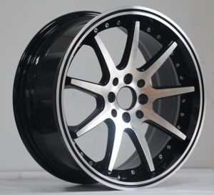 "Automobile Car Alloy Wheels Rims for Cars 12"" to 28 Inch pictures & photos"