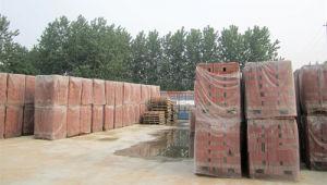 Simple Automatic Block Production Line (QT3-15/QT4-15/QT6-15) pictures & photos