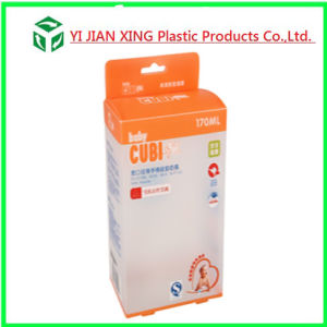 Plastic PP Printing Folding Packaging Box for Feeding Bottle Packaging pictures & photos