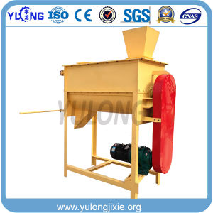Single Shaft Animal Feed Mixing Machine with CE pictures & photos