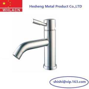 Precision Investment Casting Sink Faucet for Kitchen pictures & photos