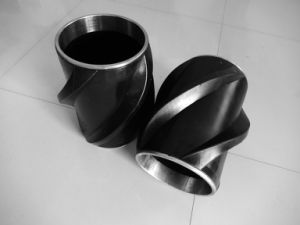 7 Inch Resin Composite Centralizer Casing with Metal Rings pictures & photos