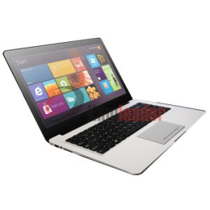 Intel Core I3 I5 I7 14.1inch Laptop, Notebook (Q142-I7) pictures & photos