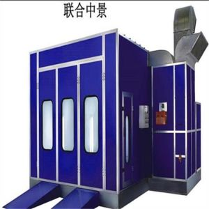 Most Popular Automotive Equipment Paint Spray Booth for Hot Sale