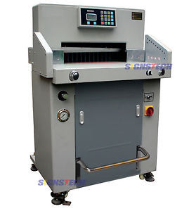 H670p Hydraulic Paper Guillotine, Heavy Duty Paper Guillotine Machine pictures & photos