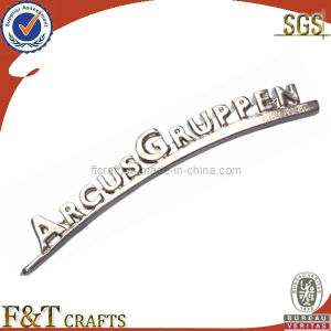 Cheap Metal Customer Badge (FTBG1301S) pictures & photos
