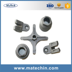 Ggg40 Ggg50 Ductile Iron Resin Sand Casting for Machinery Parts pictures & photos