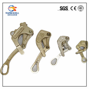Forged Pole Line Fitting Hardware Ratchet Tightener Wire Grip pictures & photos