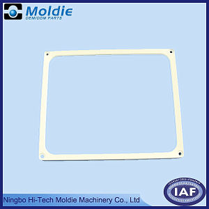 Different Types of Aluminum Mold Parts pictures & photos