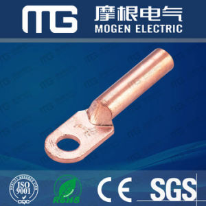 Non-Insualated Copper Brass Wire Cable Lug pictures & photos