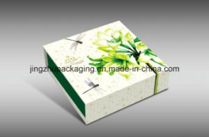 Hardness Coardcard Cosmetic Case (JZBZ-10012) pictures & photos