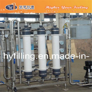 Ultra Filtration Water Treatment System for Mineral Water pictures & photos