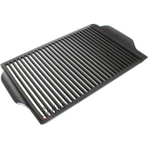 ISO 9001 Grill Grate Casting Iron Grill BBQ Grill pictures & photos
