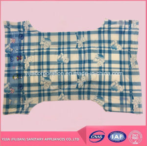 Type Manufacture Diaper PP Tape Baby Nappies pictures & photos