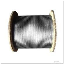 Stainless Steel Wire Rope A2/A4 pictures & photos