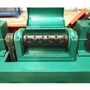 Made in China High Speed Steel Wire Cutting Machine pictures & photos