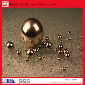 SGS 420/440/304/316L Stainless Steel Ball pictures & photos