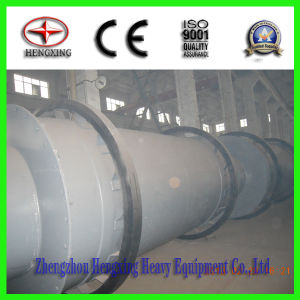 Rotary Dryer D1.2*12 with High Efficiency and Large Capacity pictures & photos