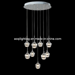 Modern LED Lamp 66013-9 pictures & photos