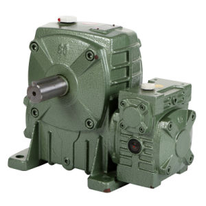 High Quality Worm Gearbox (FCA-WPA) Gear Reducer pictures & photos