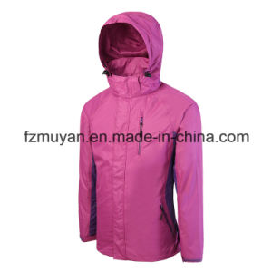 Soft Shell Waterproof Jacket pictures & photos