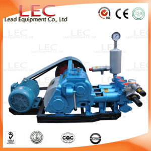 Bw120/2 Horizontal Double Cylinder Reciprocation Double Acting Piston Mud Pump pictures & photos