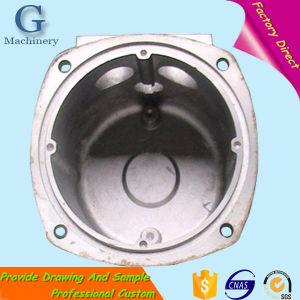 Deep Drawing Fabrication Welding Part pictures & photos