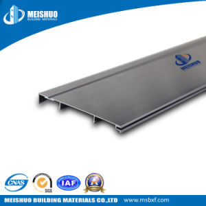 Stainless Steel Skirting Board for Decoration pictures & photos