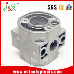China Aluminium/ Zinc Die Casting with High Quality pictures & photos