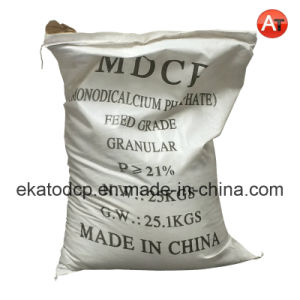Animal Feed Mono-Dicalcium Phosphate (MDCP 21%) pictures & photos