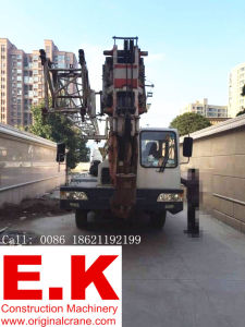 2011 Year 25ton Zoomlion Mobile Crane Construction Equipment (QY25K) pictures & photos