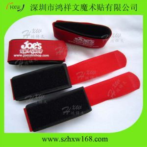 Hook & Loop Snow Strap for Skiing Promotion (HXW-A141)