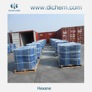 Hexane 60% for Thinner pictures & photos