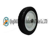 """10"""" Solid Rubber Wheel for Lwn Movers, Dollies, Carts or Edgers pictures & photos"""