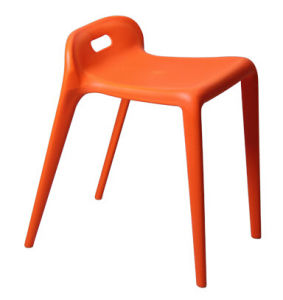 Plastic Horse Dining Chair pictures & photos