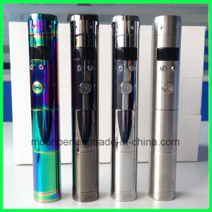 2014 Wholesale Original Electronic Cigarette Vamo V5 Kit with 4 Colors Body with Varialble Volt and Watt