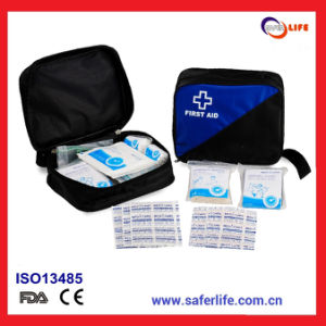 Wholesale Osha Compliant Nylon All-PRO First Aid Kit pictures & photos