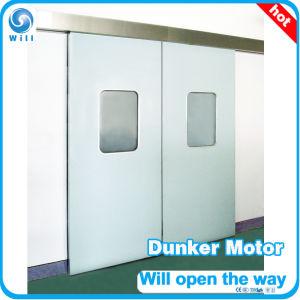 Automatic Hermetic Sliding Door Air-Tight Door Hospital Door X-ray Room Door pictures & photos
