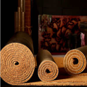 Natural Anti Slip Outdoor Coir Coco Coconut Mat Matting Rolls pictures & photos