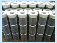 Dust Filter Cartridge with Anti-Static pictures & photos
