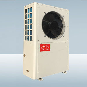 Household Evi Air Source Heat Pump pictures & photos