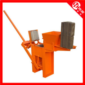 Qm1-40 Manual Brick Making Machine for Sale pictures & photos