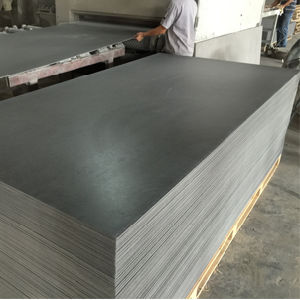 100% Non-Asbestos High Density Fiber Cement Board (exterior wall facade) pictures & photos