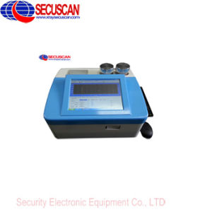 Car Explosive/Narcotic Trace Detection for Airport, Army, Police (HD600) pictures & photos