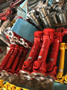 Customize Transmission OEM Best Quality Cardan Shaft pictures & photos