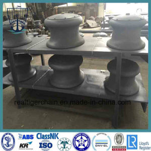 Customerized Ship Three Guide Roller with Stand pictures & photos