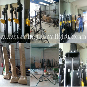 Top Quality Steel Stage Light Stand (YS-1101) pictures & photos