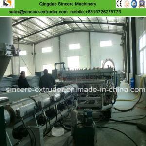 PC PP UV Plastic Sunlight Panel Extrusion Making Machine pictures & photos